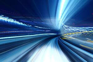 Technology and the transportation industry