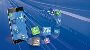 TMW Mobile Apps for the Transportation Industry
