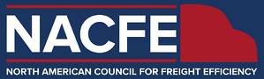 North American Council for Freight Efficiency (NAFCE) Logo