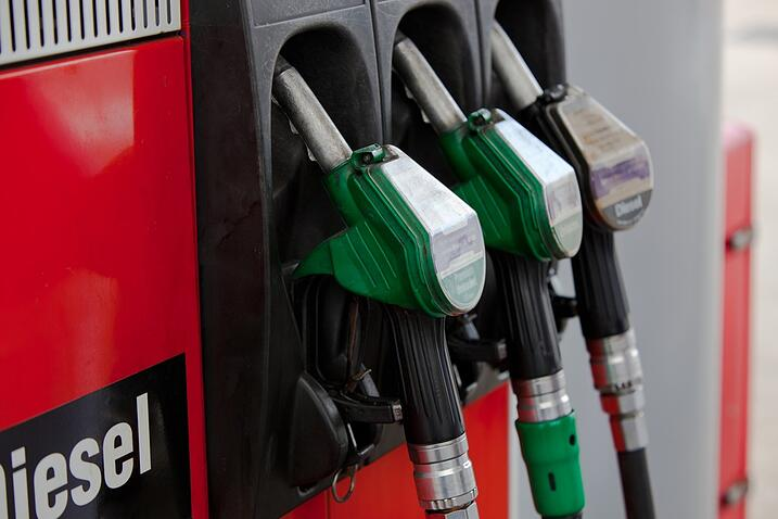 How fuel management drives costs down
