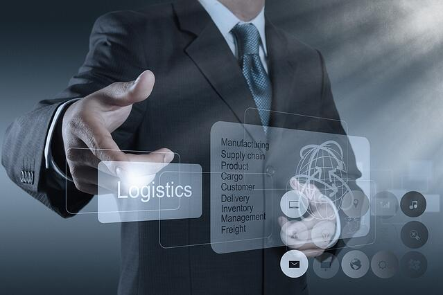 logistics solutions today and tomorrow