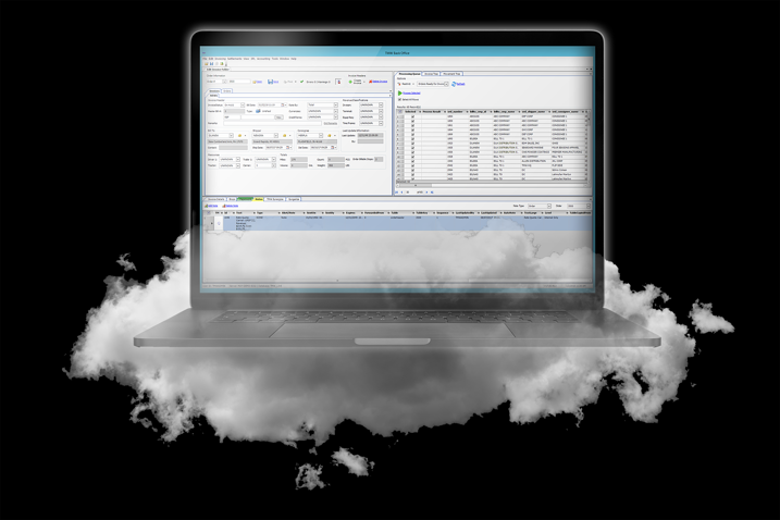 Cloud-based Trucking Software for Brokerage