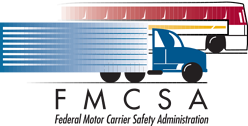 FMCSA - Federal Motor Carrier Safety Administration