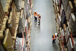 Fragmented warehouse operations can be streamlines to ensure a positive customer experience.