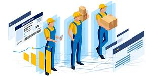 Driver shortage is an ongoing strain for logistics compmanies.
